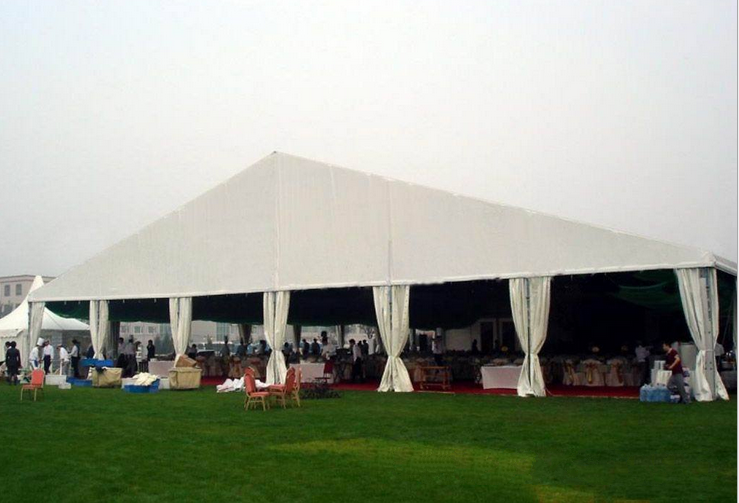 500 people cheap wedding tent aluminium modular tent for permanent use