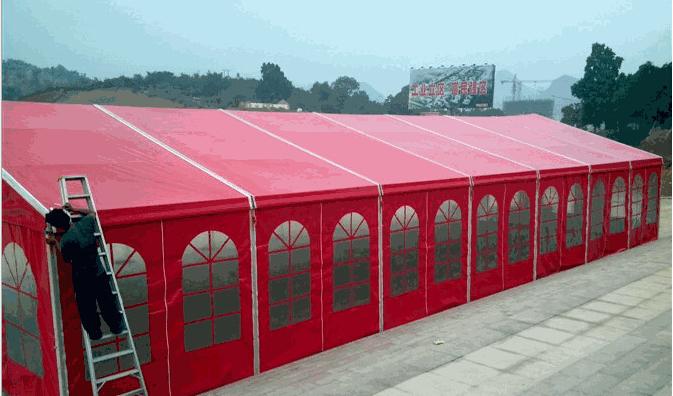 500 people cheap wedding tent aluminium modular tent for permanent use